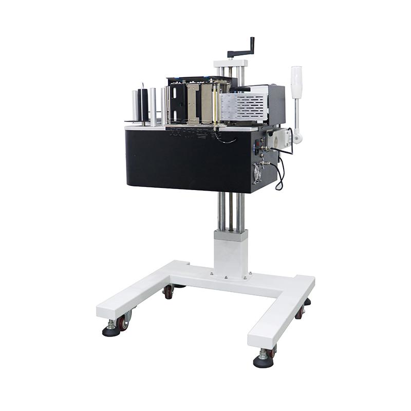 SCT-8000平面打印贴标机