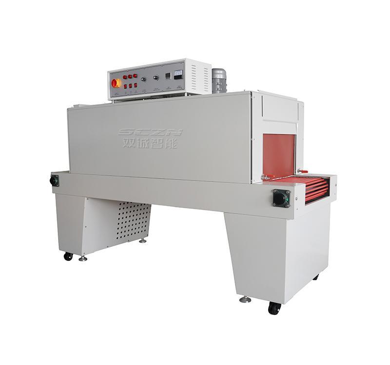SCT-6040 POF膜熱收縮機