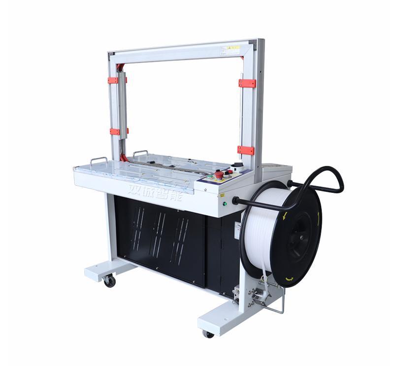 SCD-301自动打包机捆扎机