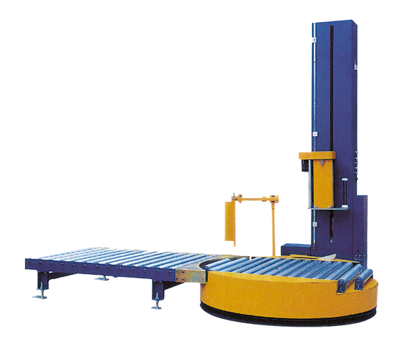 SCC-2000Z  Fully automatic online winding machine