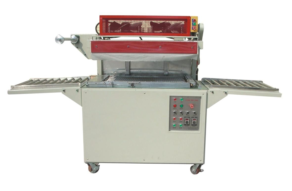 TP-5580真空贴体包装机