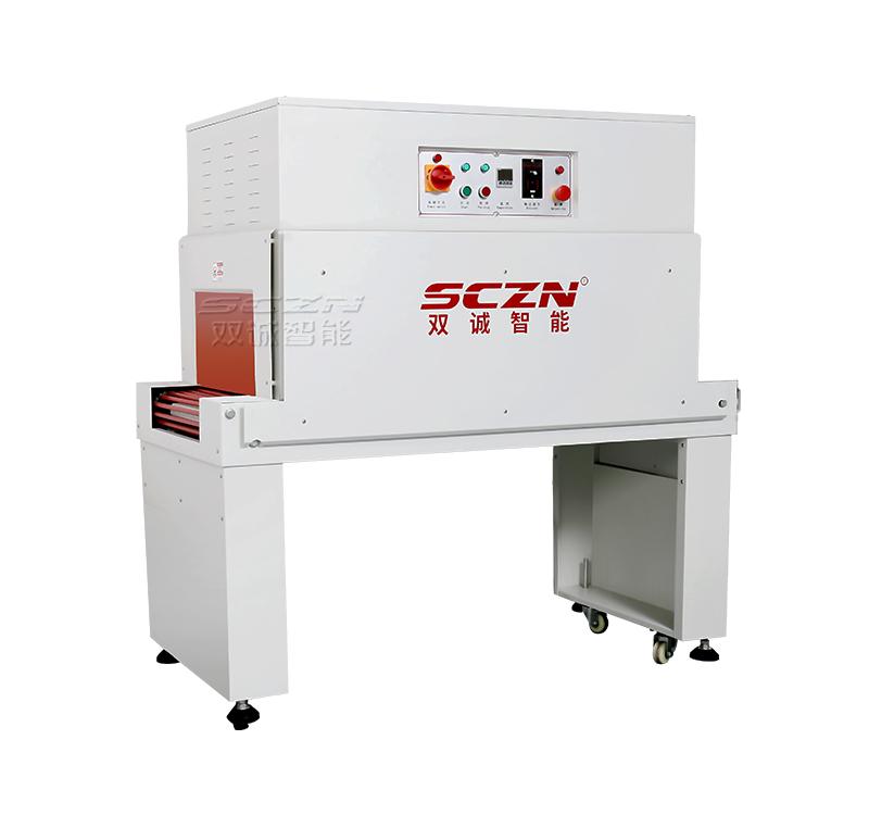 SCT-4525恒温热收缩膜机