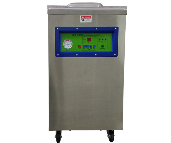 DZQ-400 Vacuum packaging machine