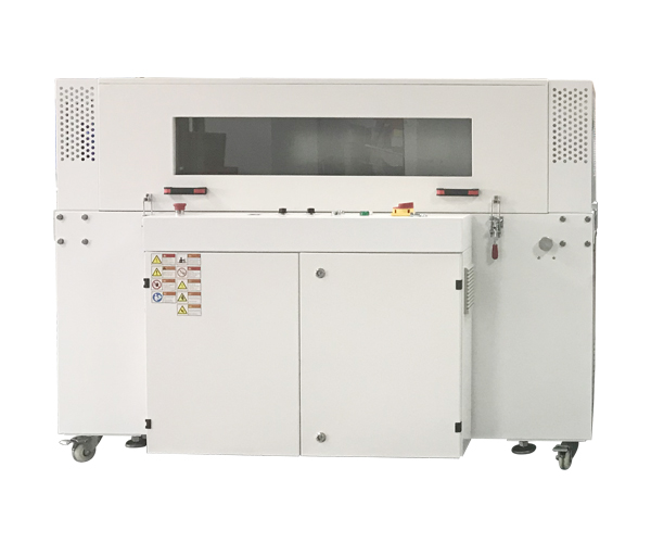SCT-5030LX  AUTOMATIC SHRINKING MACHINE