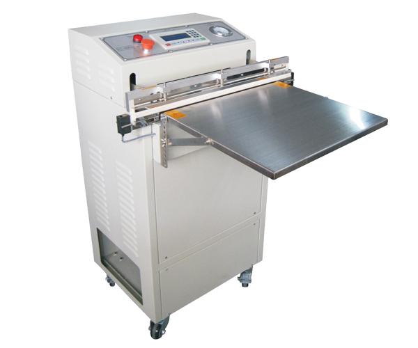 SC-600A  External pumping Vacuum machine