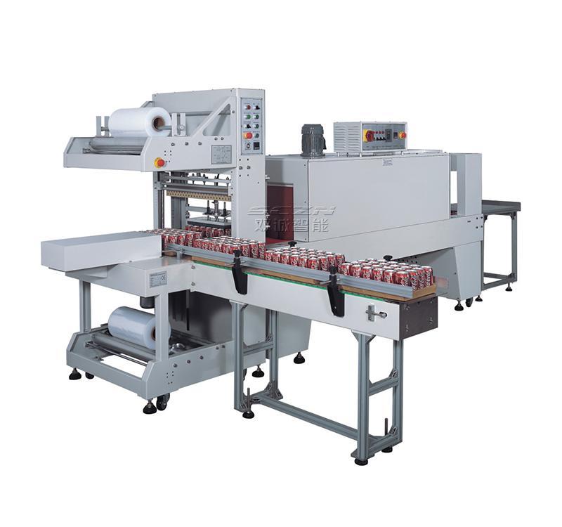SCT-6030A袖口式包装机