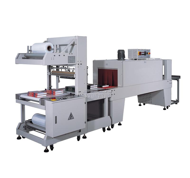 SCT-6030Z袖口式热缩膜包装机