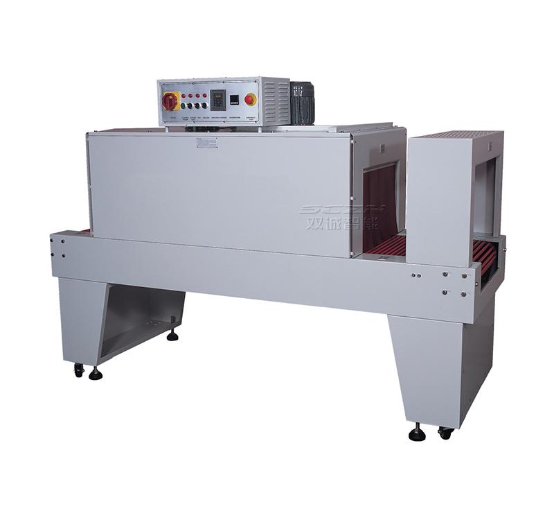SCT-6040(PE)恒温收缩包装机