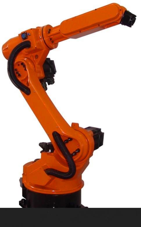 SCJ机器人装箱机