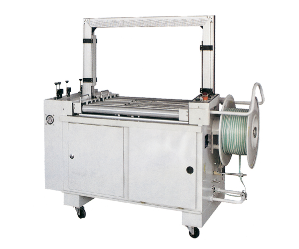 SCD-102A    Fully automatic unmanned packing machine
