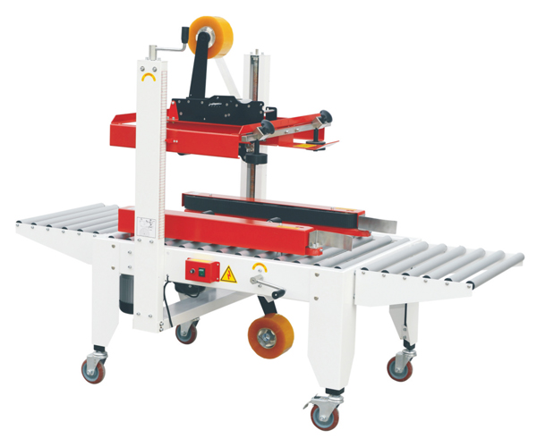 SCF-50A Left and right driver sealing machine