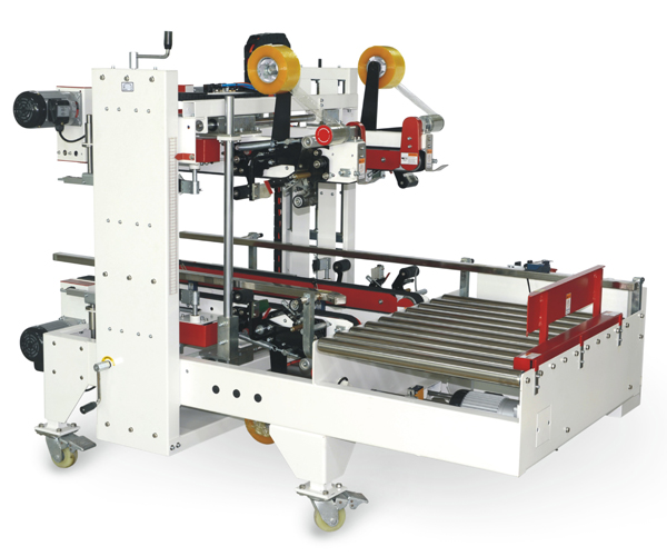 SCF -50G  Corner sealing machine