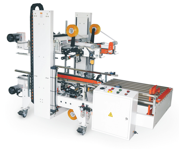 SCF-50H Automatic corner sealing machine