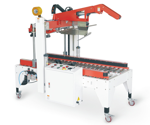 SCF-50I  Automatic folding sealing machine