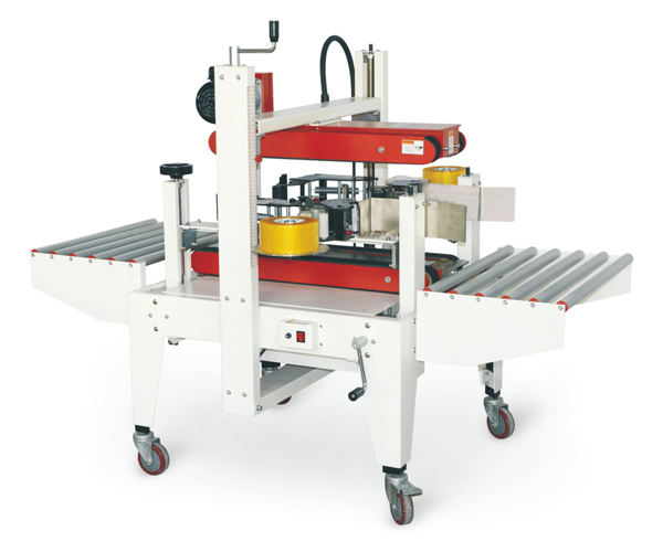SCF-50S  Two side sealing machine