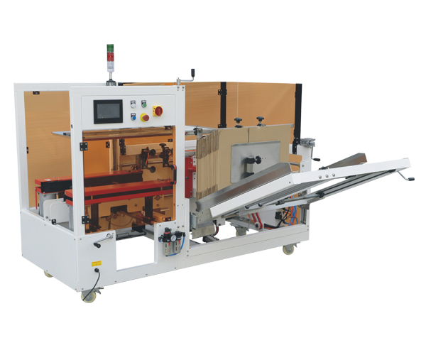 SCK-40  Cardboard box opening machine
