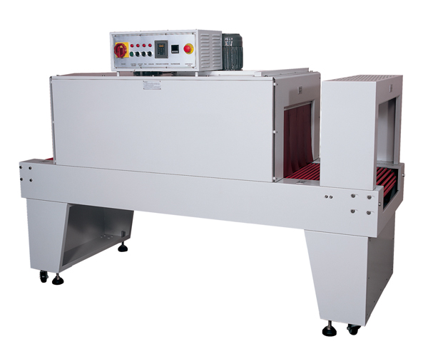 SCT-6040 Constant temperature shrink packaging machine(PE)