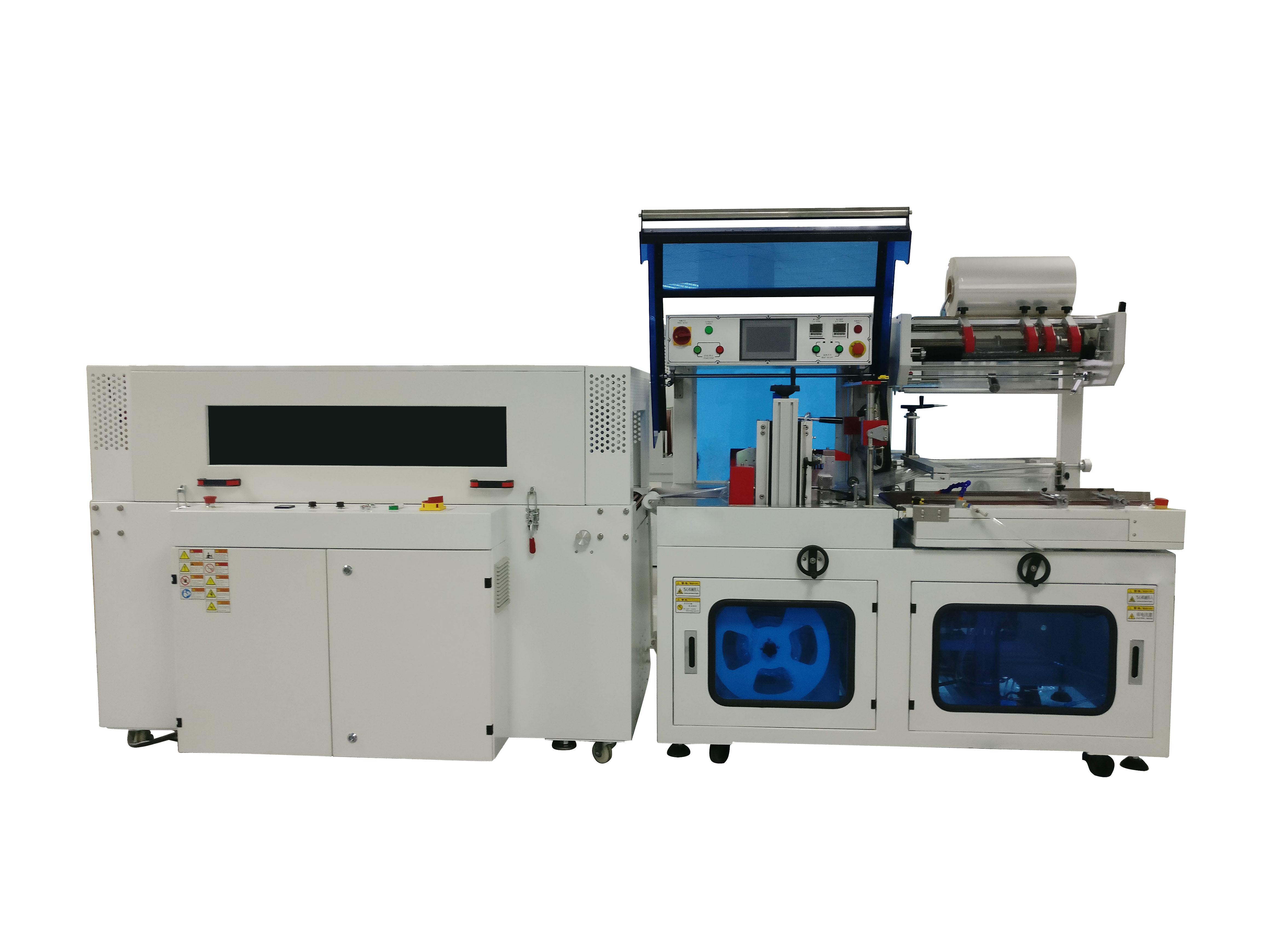 SCT-5570TBC热收缩包装机