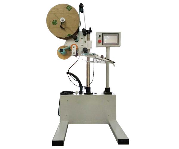 SCT-230 on-line planar labeling machine