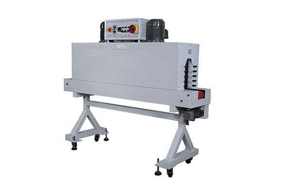 SCT-1230标签收缩包装机