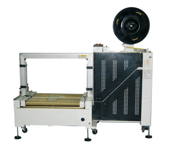 SCD -102B   Automatic strapping machine (carton packer)