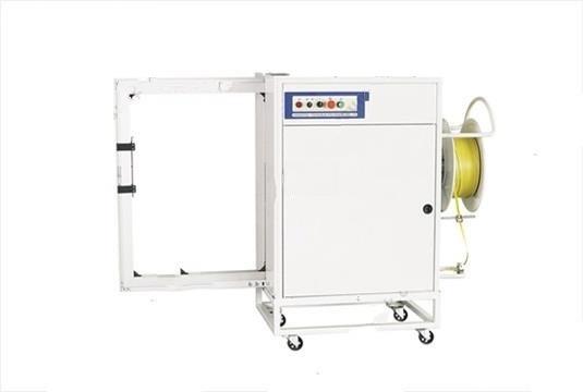 SCD-103A自动侧打式打包机