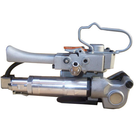 SCD-19手提式气动打包机