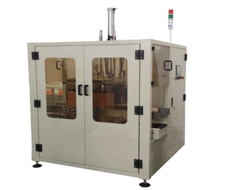 SCZ抓取式装箱机(并列式装箱机)